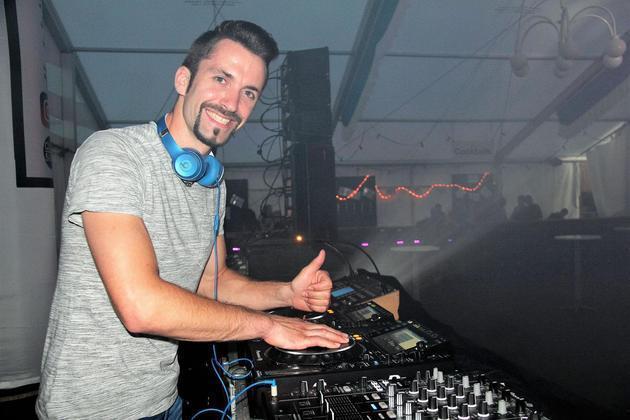 DJ Philhouse